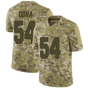 Youth Arizona Cardinals Vontarrius Dora Camo Limited 2018 Salute to Service Jersey By Nike